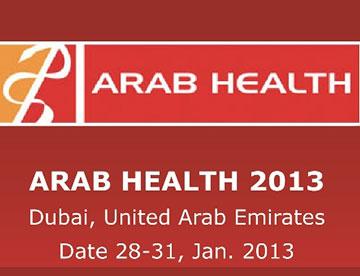 arab-health-2013
