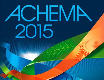 achema2015