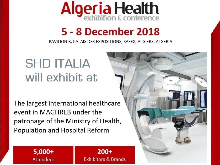 Algeria health sito