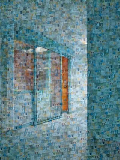 Mosaico con foto porte (2)